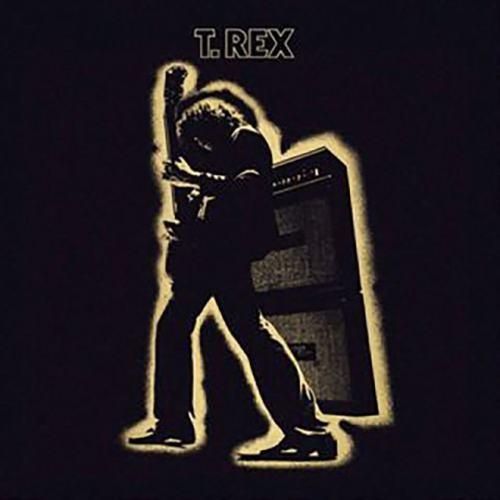 T. Rex – Electric Warrior – LP 30 cm Merchandise | Zavvi France