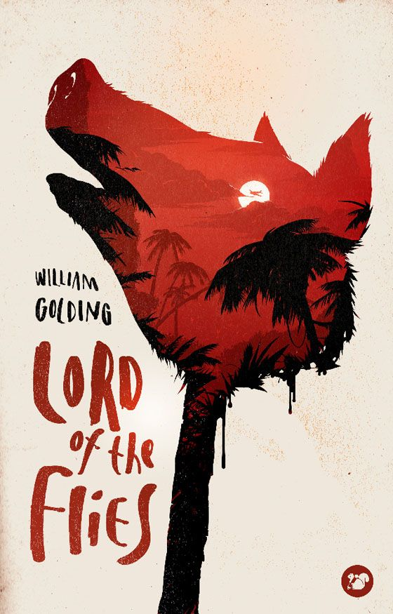 Image result for lord of the flies illustrations
