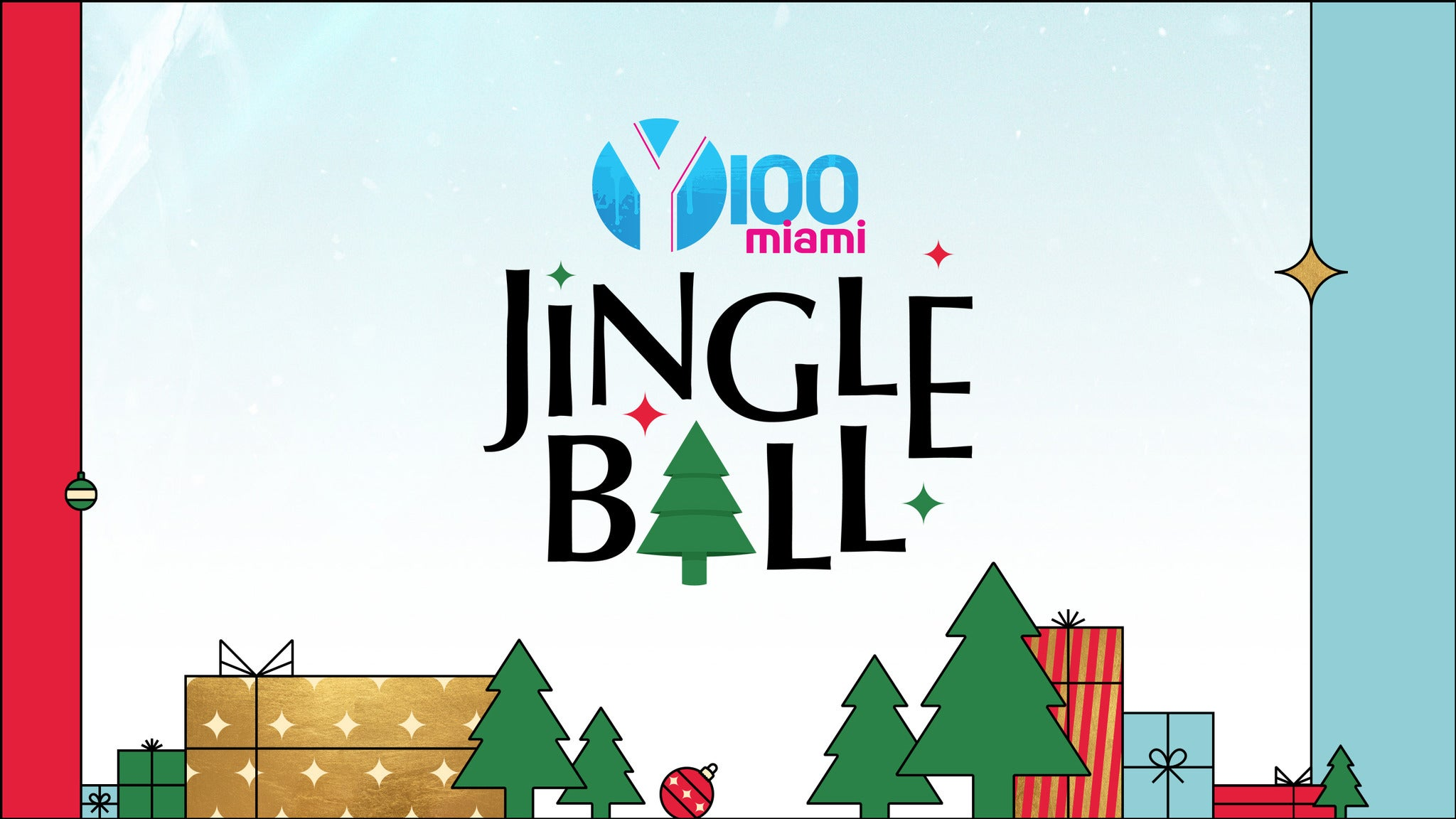 Y100 Jingle Ball Presented By Capital One presale password for event tickets in Sunrise, FL (FLA Live Arena)