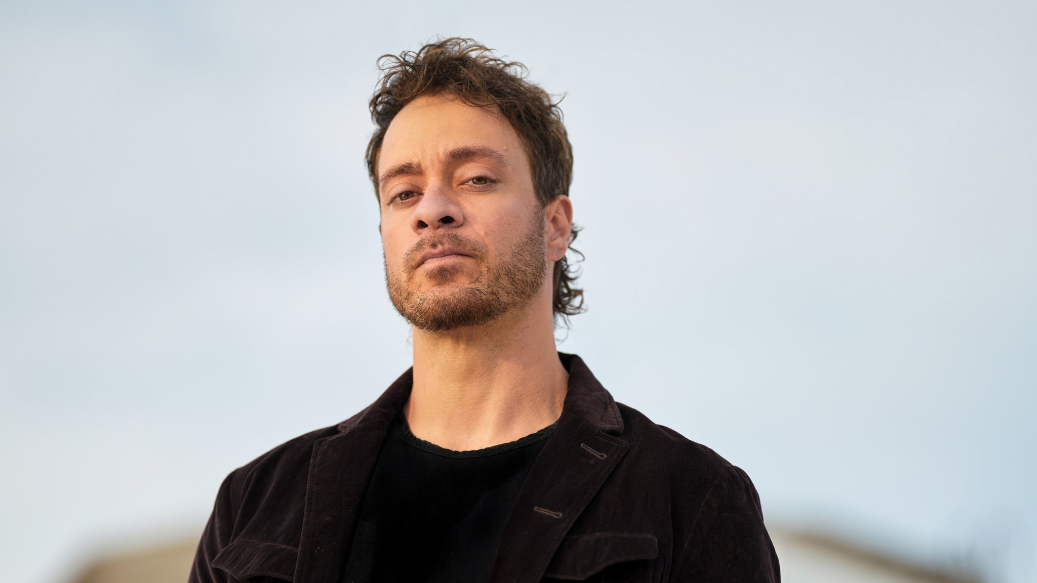 WXPN Welcomes Amos Lee pre-sale code for show tickets in Philadelphia, PA (The Met Philadelphia)