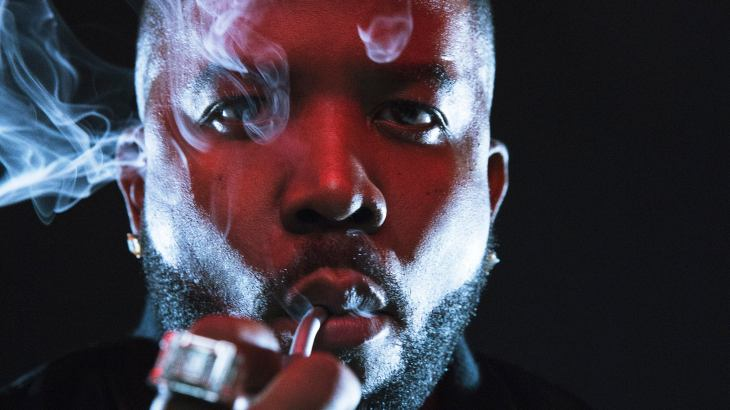 Big Boi free pre-sale listing for show tickets in Charleston, SC (The Charleston Music Hall)