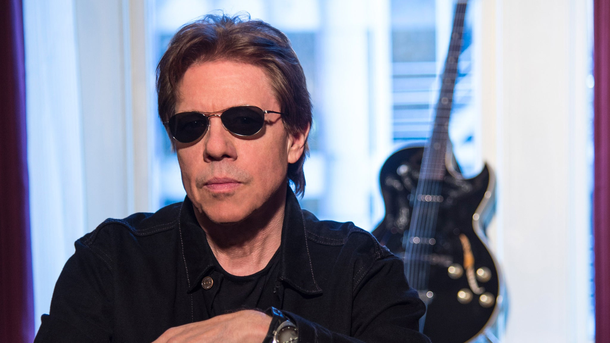 George Thorogood & The Destroyers Good To Be Bad Tour 45 Years of Rock presale password