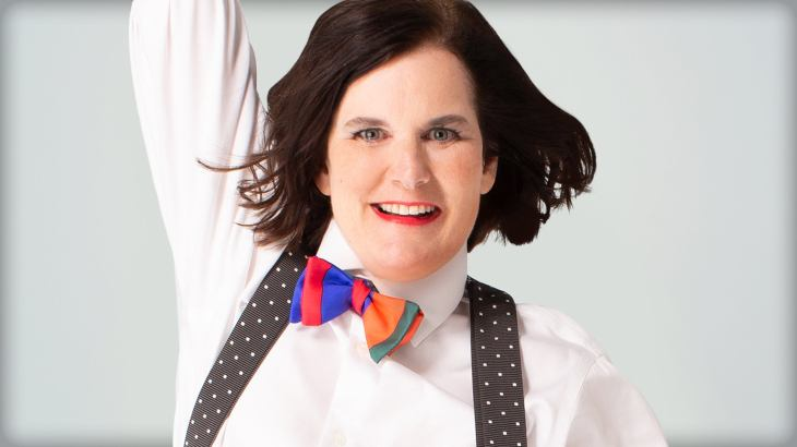 Paula Poundstone free presale password for early tickets in Newark