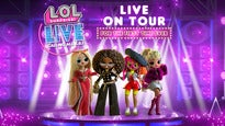 presale password for L.O.L. Surprise! Live tickets in a city near you (in a city near you)