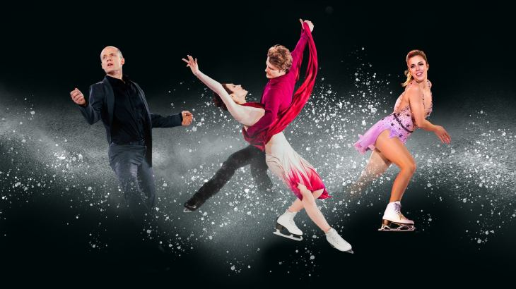 Stars on Ice Holiday Tour Presented by H-E-B free pre-sale password for early tickets in Cedar Park