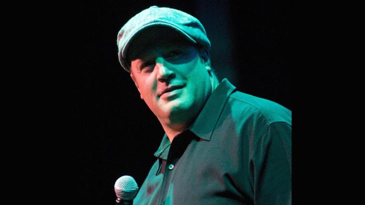 Kevin James free presale pasword for early tickets in Huntington
