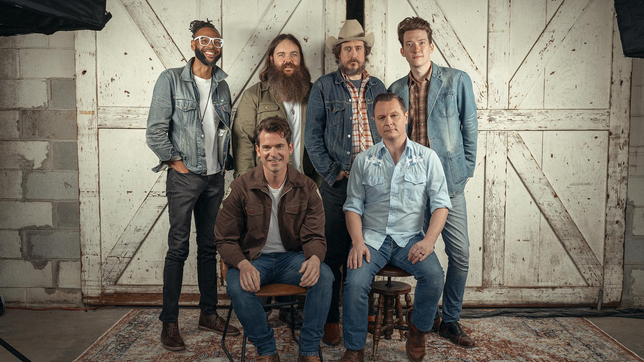 Old Crow Medicine Show presale code for event tickets in Huber Heights, OH (The Rose Music Center at The Heights)