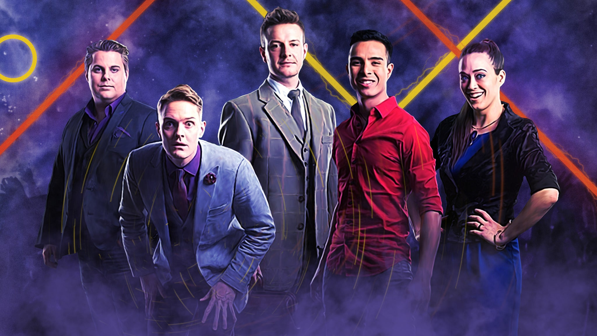 Champions Of Magic: The Worldwide Wonders Tour presale code for performance tickets in Charlotte, NC (Ovens Auditorium)