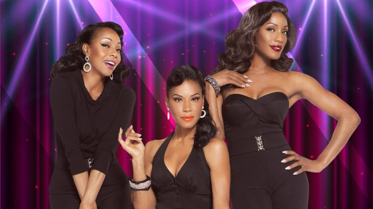 presale code for En Vogue tickets in Silver Spring - MD (The Fillmore Silver Spring)