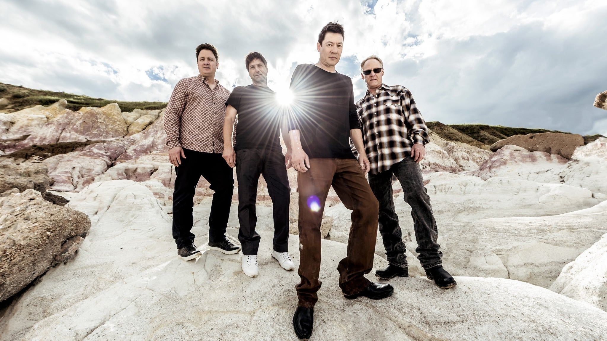 presale passcode for Big Head Todd & the Monsters tickets in Kansas City - MO (Uptown Theater)