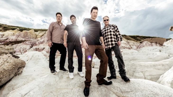 presale code for Big Head Todd & the Monsters tickets in Kansas City - MO (Uptown Theater)