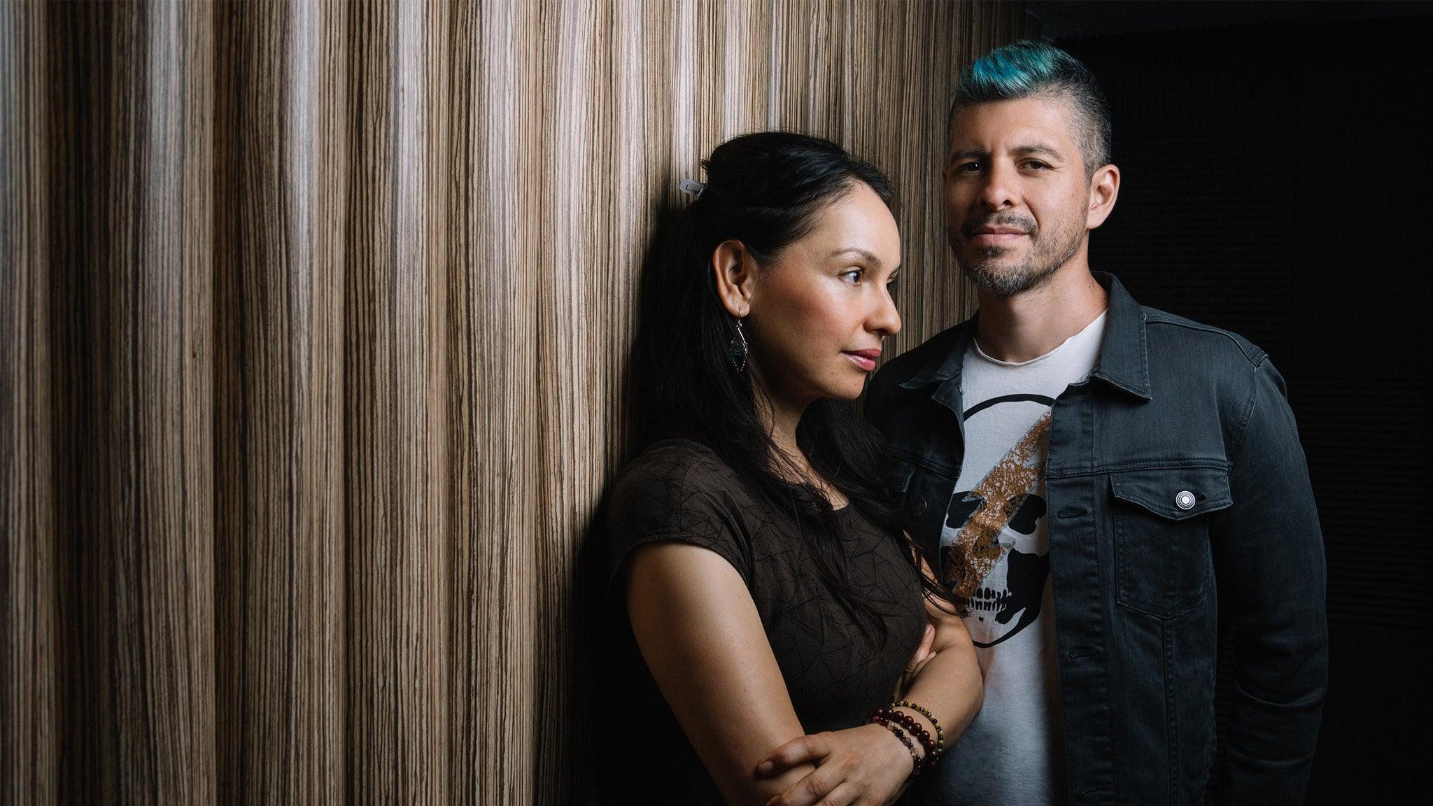 presale code for Rodrigo y Gabriela tickets in New York - NY (The Rooftop at Pier 17)