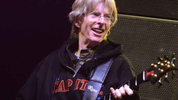 Phil Lesh & Friends free presale c0de for early tickets in Port Chester