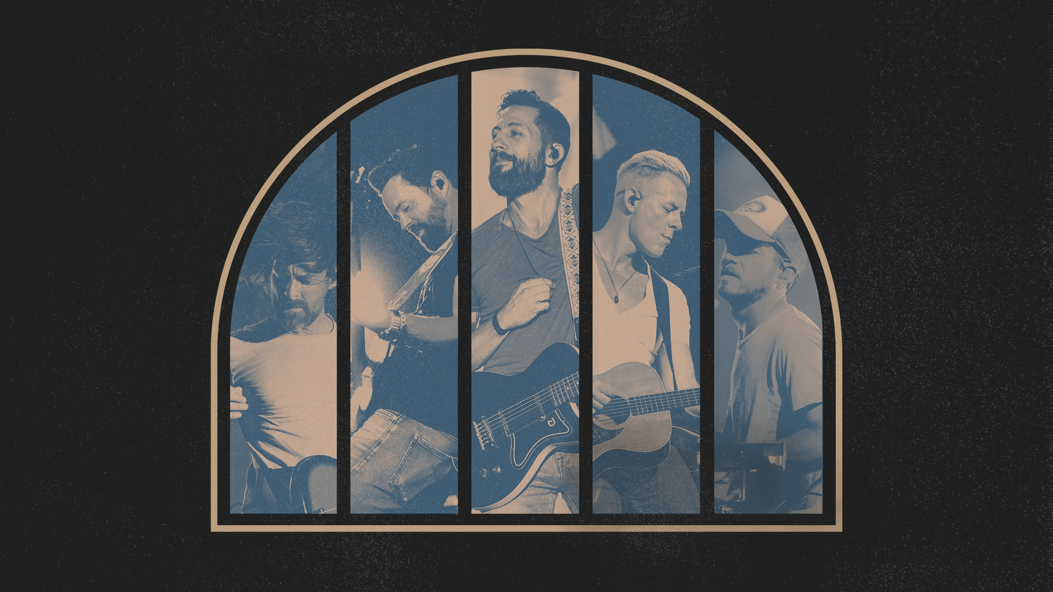 Old Dominion presale password for early tickets in St Augustine