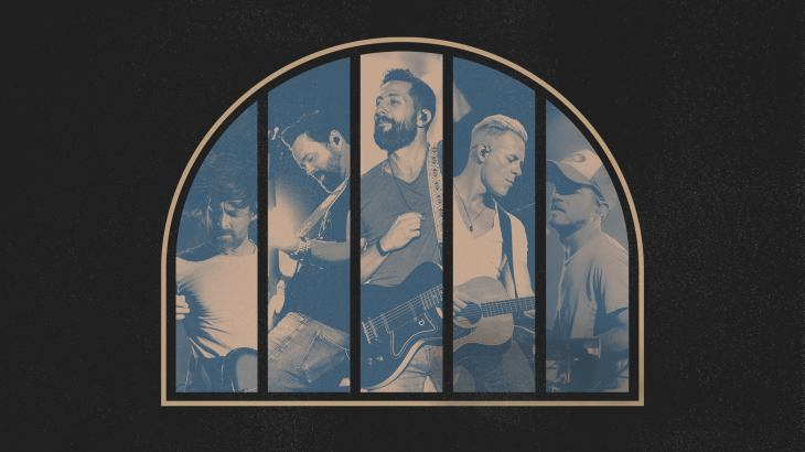Live Nation presents Old Dominion's Band Behind The Curtain Tour free presale code for early tickets in Bethel