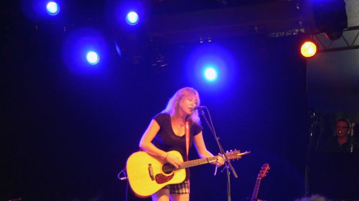 presale passcode for Martha Wainwright tickets in Toronto - ON (The Great Hall)