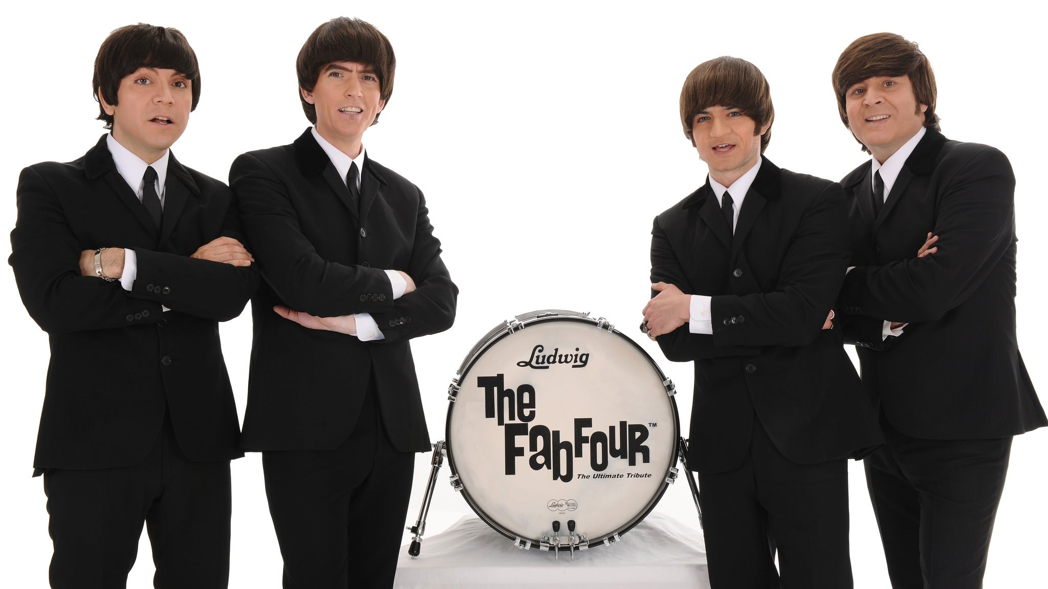 presale password for The Fab Four - The Ultimate Tribute tickets in El Paso - TX (The Plaza Theatre Performing Arts Center)