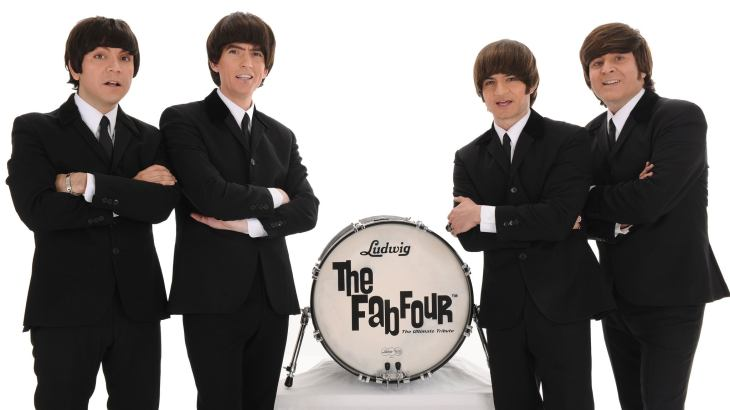 The Fab Four - The Ultimate Tribute free presale password for early tickets in Savannah