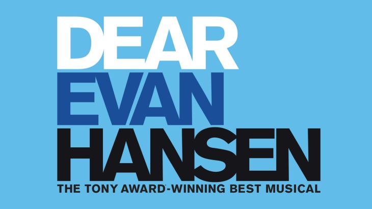 presale code for Dear Evan Hansen (Touring) tickets in Greensboro - NC (Steven Tanger Center for the Performing Arts)