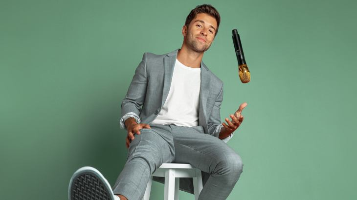 Jake Miller free presale code for early tickets in Wilmington