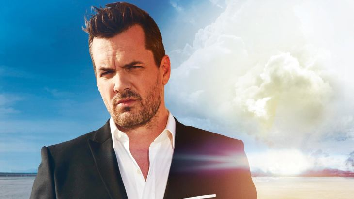 presale passcode for Jim Jefferies The Moist Tour tickets in Indianapolis - IN (Clowes Memorial Hall)