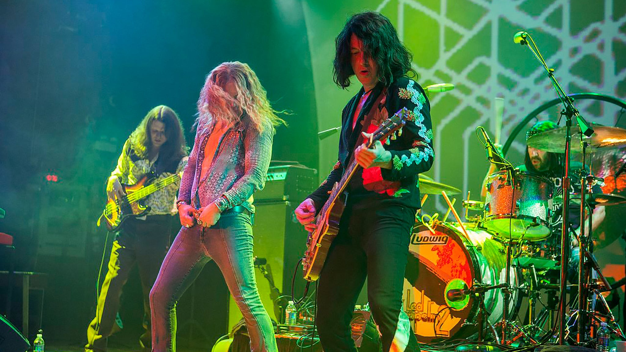 presale password for Led Zeppelin 2 tickets in Chicago - IL (House of Blues Chicago)