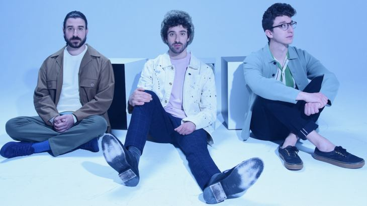AJR - The OK Orchestra Tour free presale listing for show tickets in Las Vegas, NV (The Cosmopolitan of Las Vegas)