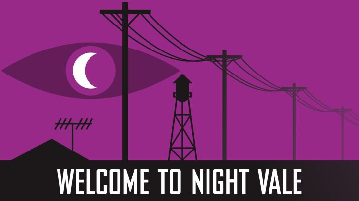 Welcome To Night Vale free presale code for event tickets in Newark, NJ (New Jersey Performing Arts Center)