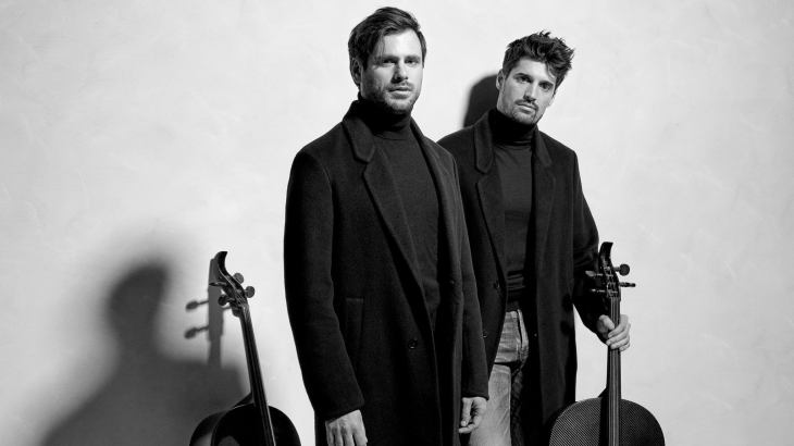presale c0de for 2CELLOS The Dedicated Tour tickets in Durham - NC (DPAC - Durham Performing Arts Center)