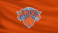 Official New York Knicks presale passcode