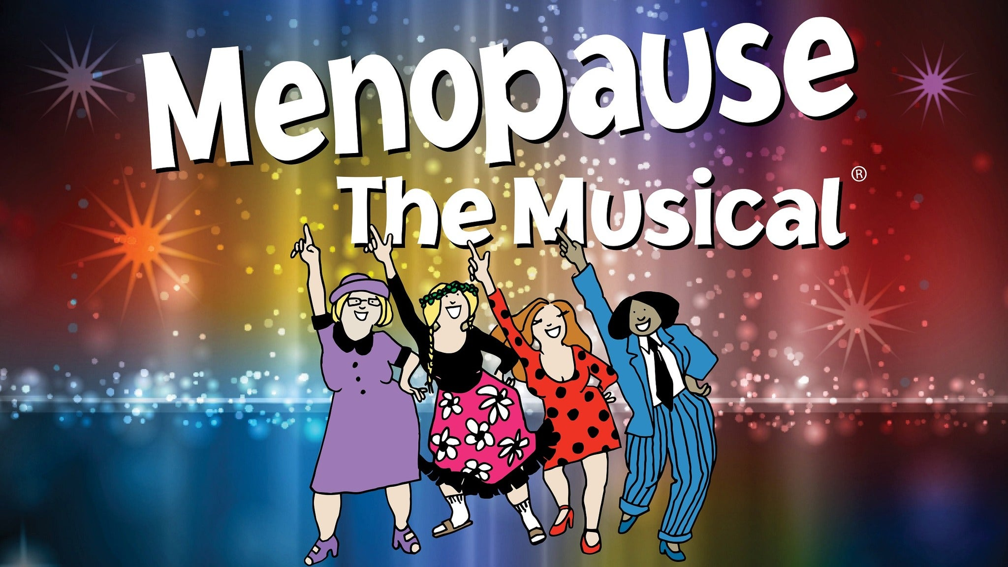 presale code for Menopause The Musical tickets in Indianapolis - IN (Clowes Memorial Hall)