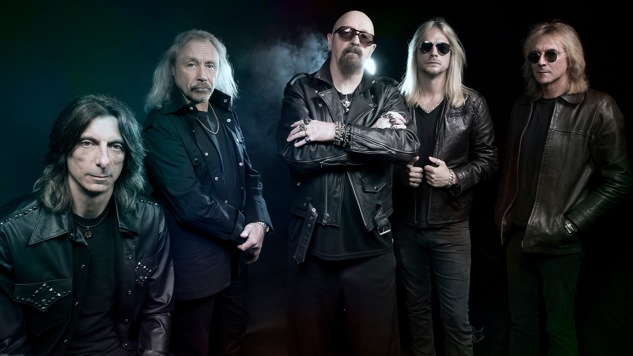 Judas Priest - 50 Heavy Metal Years presale password for performance tickets in  Minneapolis, MN (Armory)