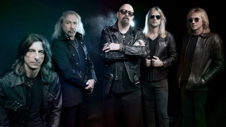 Judas Priest - 50 Heavy Metal Years free pre-sale code