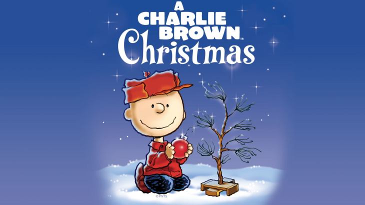 A Charlie Brown Christmas Live On Stage free presale password
