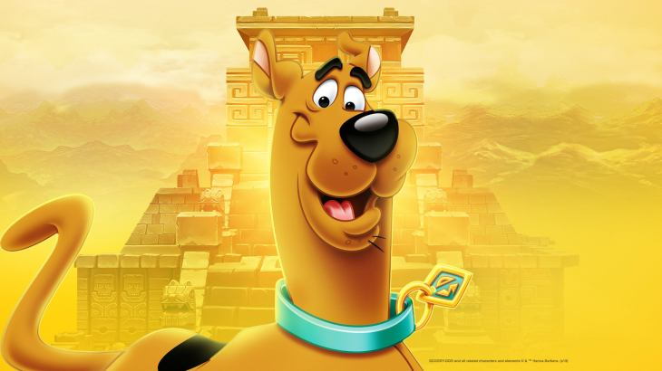 presale password for Scooby Doo and the Lost City of Gold tickets in Syracuse - NY (The Oncenter Crouse Hinds Theater)