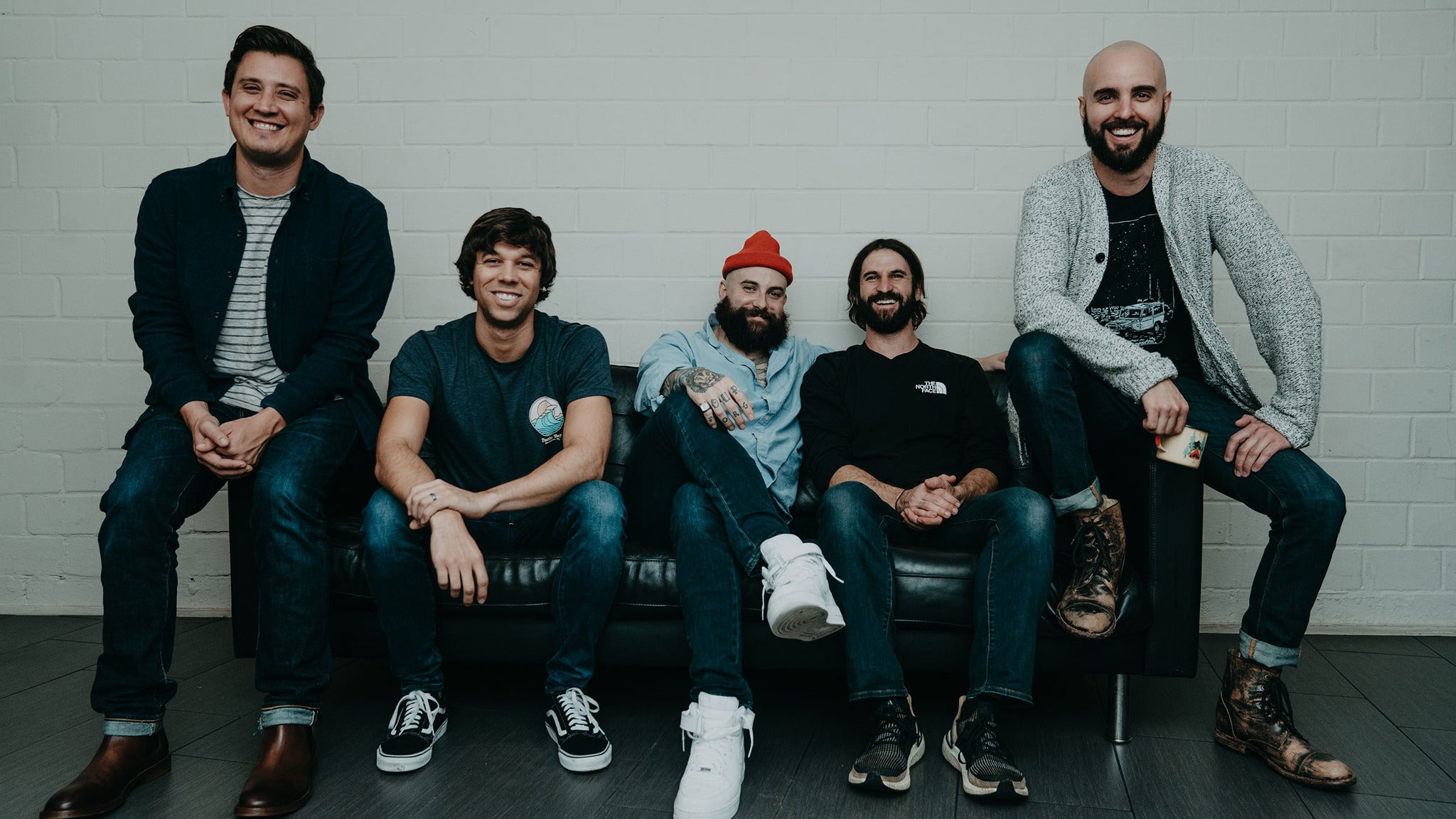 August Burns Red Presents Leveler 10 Year Anniversary Tour presale password for early tickets in Charleston