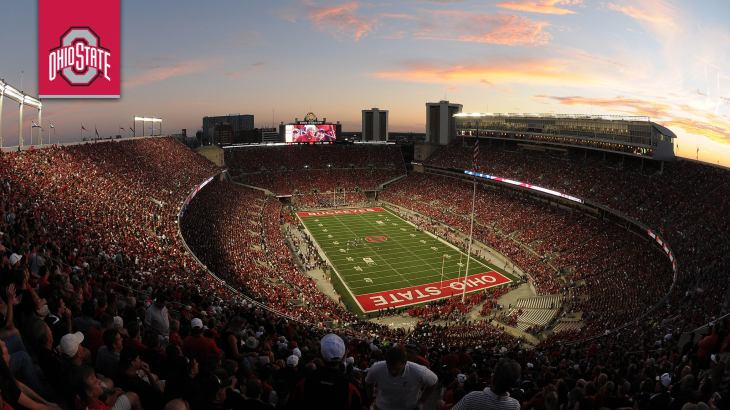 Ohio State Football Spring Game free presale password for early tickets in Columbus