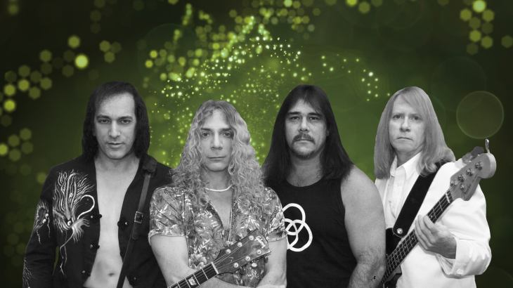 Led Zepplica - The Led Zeppelin Experience free presale password for early tickets in Costa Mesa