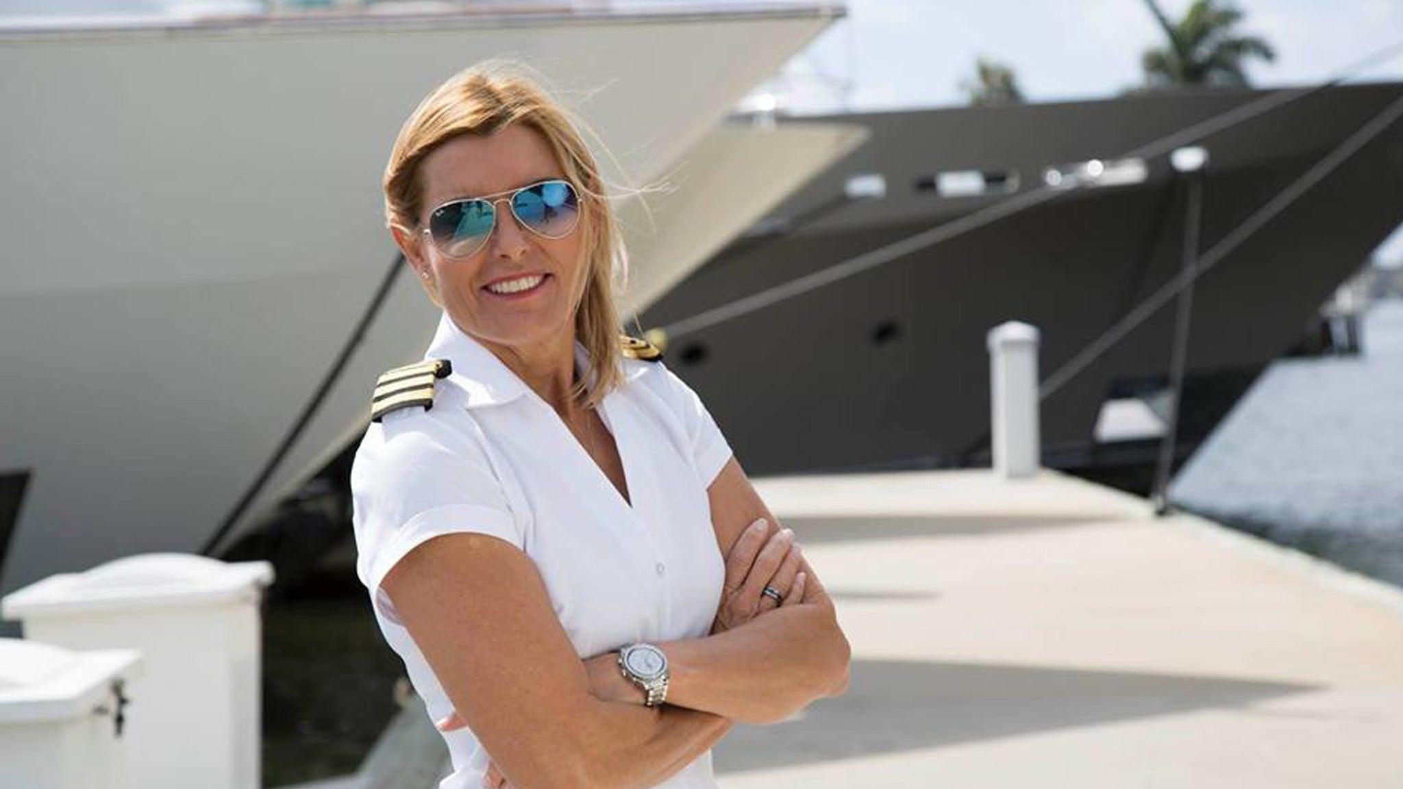 Captain Sandy: Lead-her-ship Tour presale password for show tickets in Minneapolis, MN (Pantages Theatre)