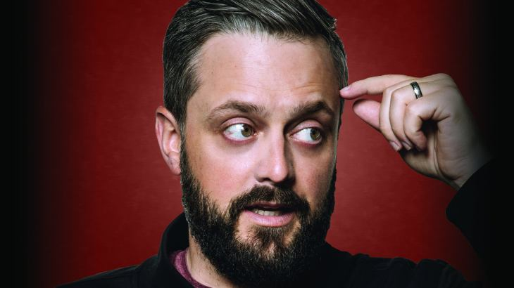presale passcode for Nate Bargatze and Leanne Morgan tickets in Tupelo - MS (BancorpSouth Arena)