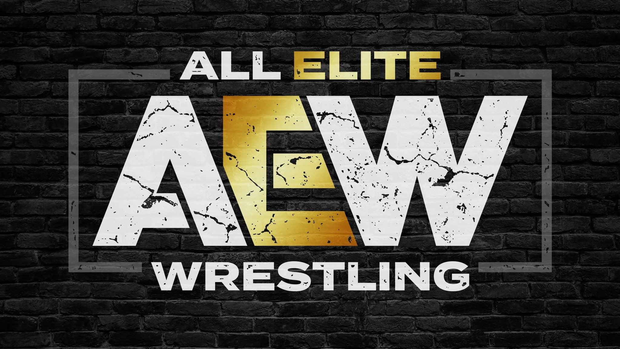 AEW Presents