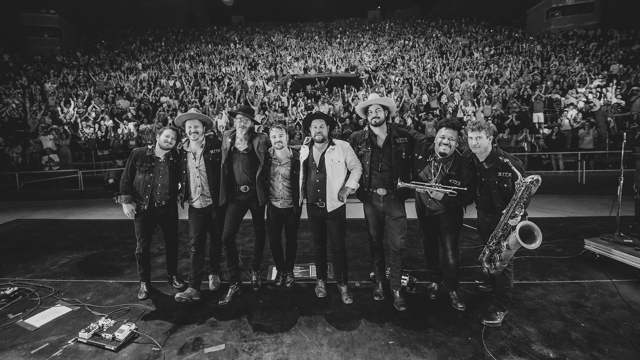 Nathaniel Rateliff & The Night Sweats With Special Guest Margo Price presale passcode for event tickets in Maryland Heights, MO (Saint Louis Music Park)