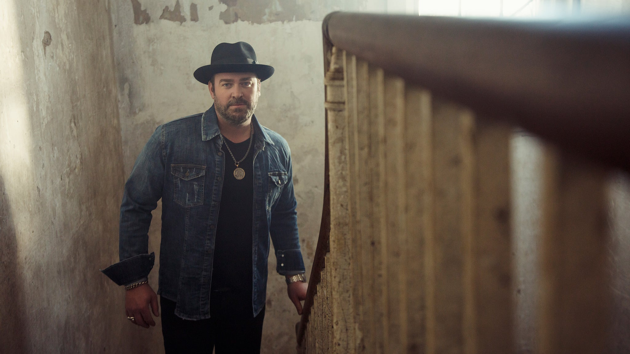 Premium Seating - Lee Brice presale code for early tickets in Camdenton