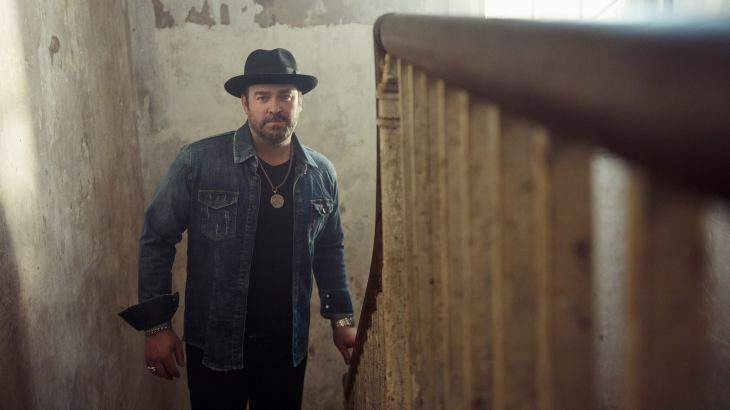 Lee Brice free presale password for early tickets in East Providence