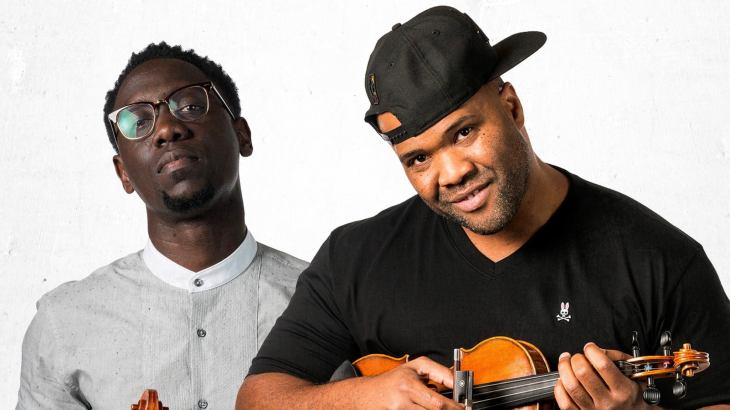 presale password for Black Violin: Impossible Tour tickets in Durham - NC (DPAC - Durham Performing Arts Center)