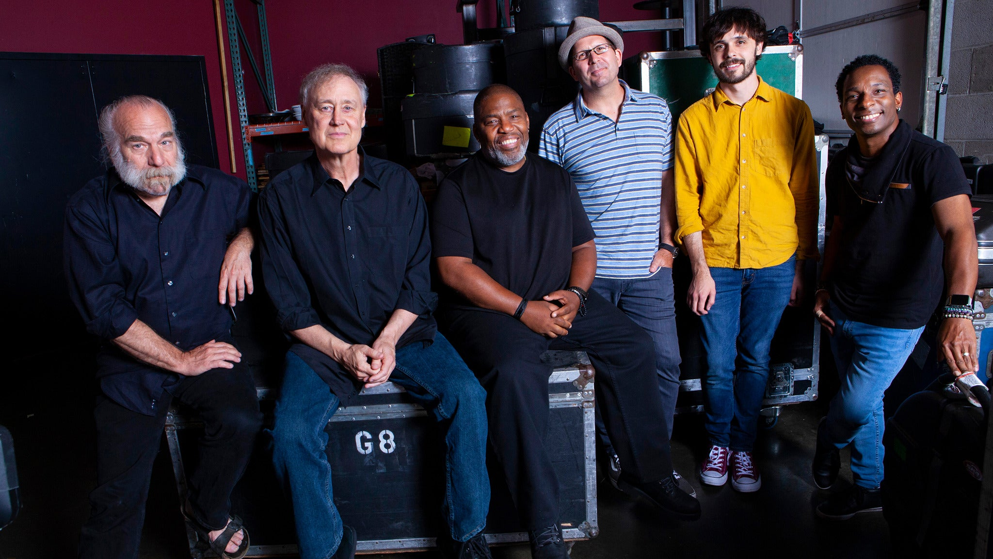 Bruce Hornsby & the Noisemakers pre-sale password for show tickets in Durham, NC (Carolina Theatre )