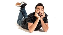 John Crist: Fresh Cuts Comedy Tour presale password for early tickets in a city near