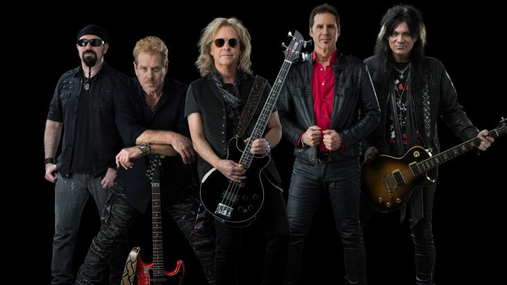 presale code for Danny Ripepi Memorial Concert Featuring Night Ranger tickets in Cleveland - OH (Jacobs Pavilion at Nautica)