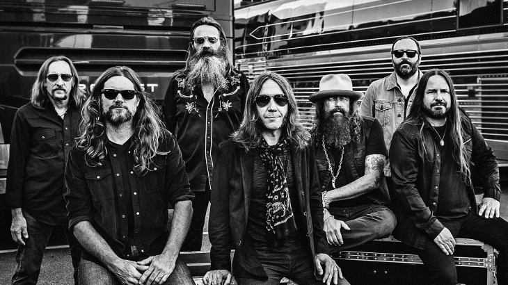An Evening with Blackberry Smoke Unplugged and Acoustic free presale passcode