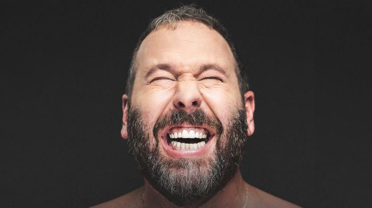 Bert Kreischer - The Berty Boy Relapse Tour free presale pasword